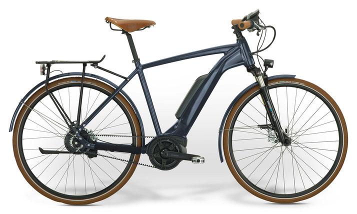IBEX eAvantgarde Trekking e-Bikes/Speed-Pedelecs 2019