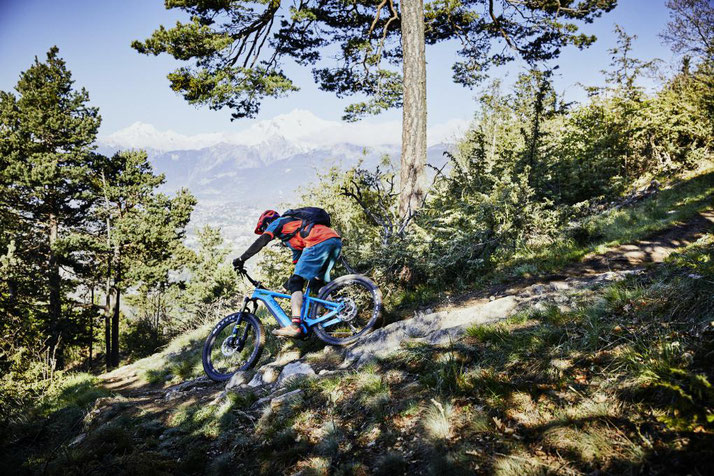 e-Bike Reisen und Veranstaltungen