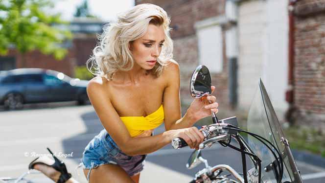 outdoor fotografie portrait raymond loyal model dddomini