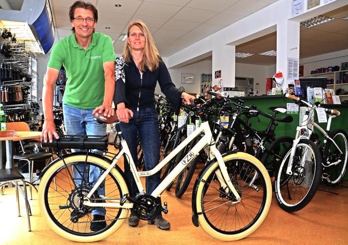 e-Bike Experten in Bonn
