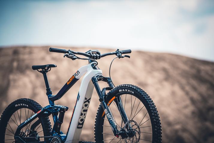 Haibike FLYON e-Bikes 2020