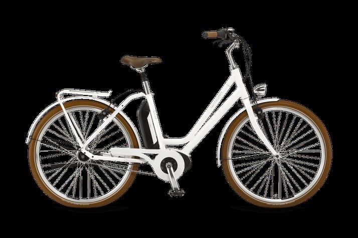 Winora Saya e-Bikes 2019