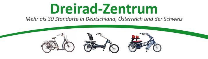 Dreirad für Erwachsene Hersteller Partner