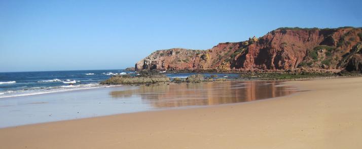 e-Bike Urlaub entlang der Algarve
