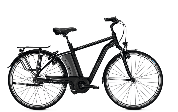 Raleigh Boston Premium - City e-Bike - 2018
