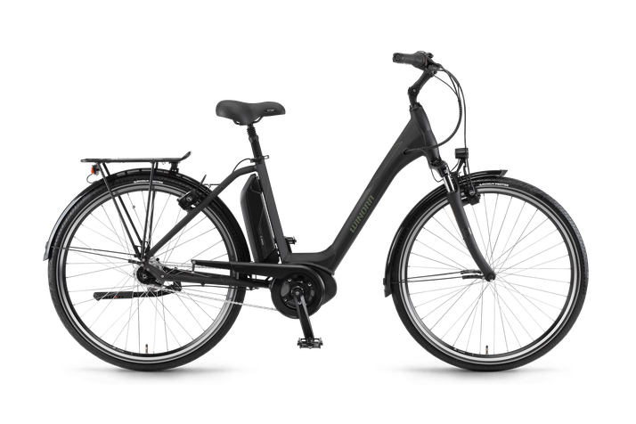 Winora Sima N7 400 - City e-Bike - 2019