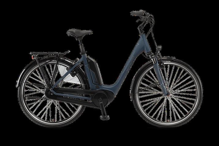 Winora Sinus Tria N7f NL - City e-Bike / Trekking e-Bike - 2019