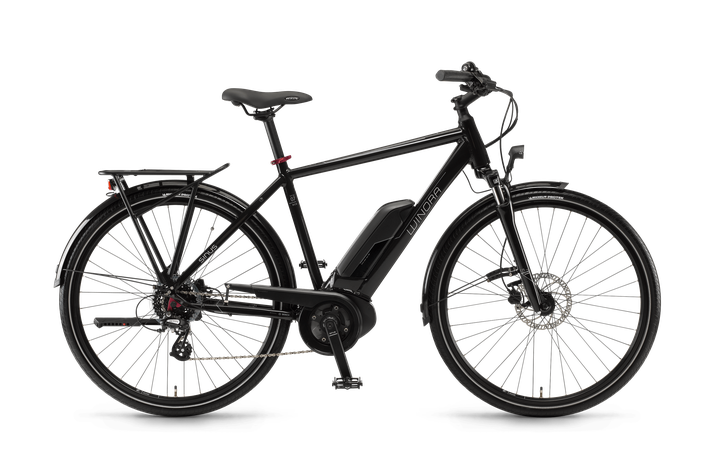 Winora Sinus Tria 7eco - City e-Bike / Trekking e-Bike - 2019