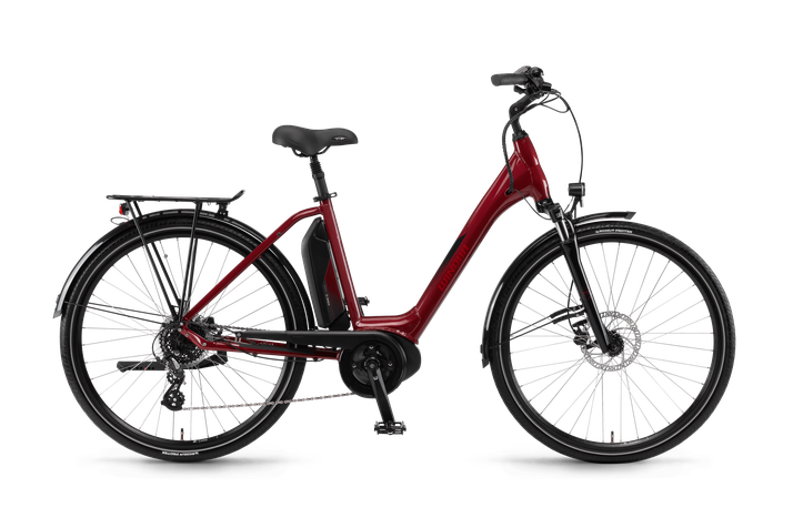 Winora Sima 7 400 - City e-Bike - 2019