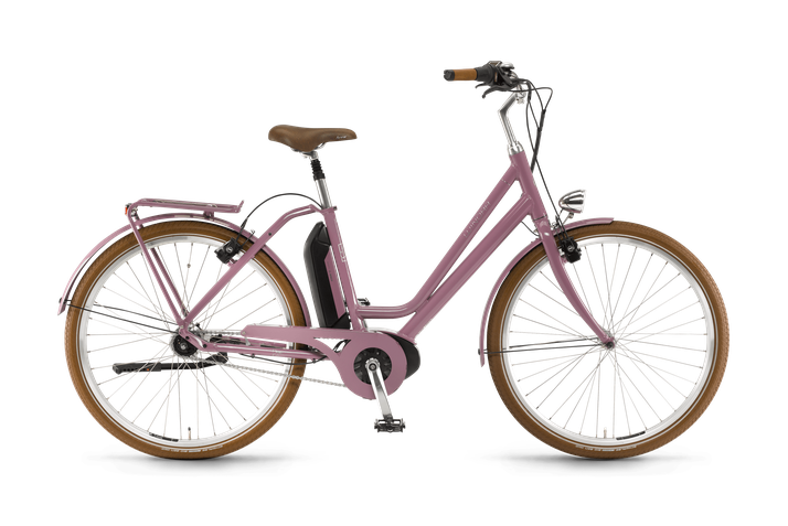 Winora Saya N7 400 - City e-Bike - 2019