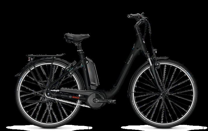 Raleigh Kingston - City e-Bike - 2018