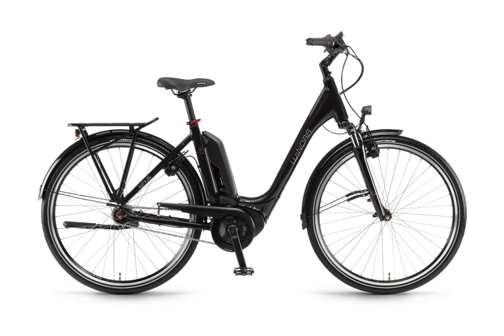 Winora Sinus Tria N7 eco - City e-Bike - 2019