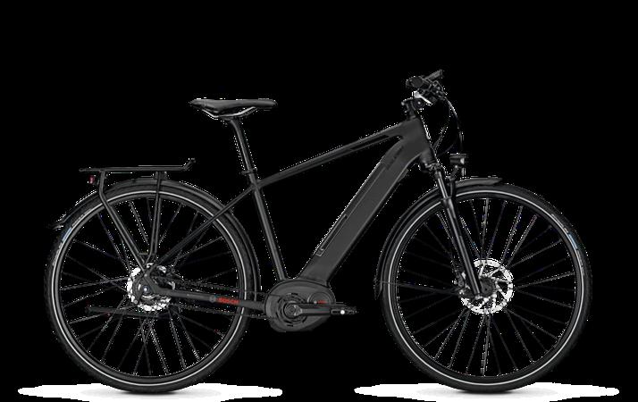 Raleigh Kent e-Bikes - 2018