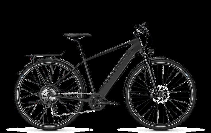 Raleigh Stanton e-Bikes - 2018