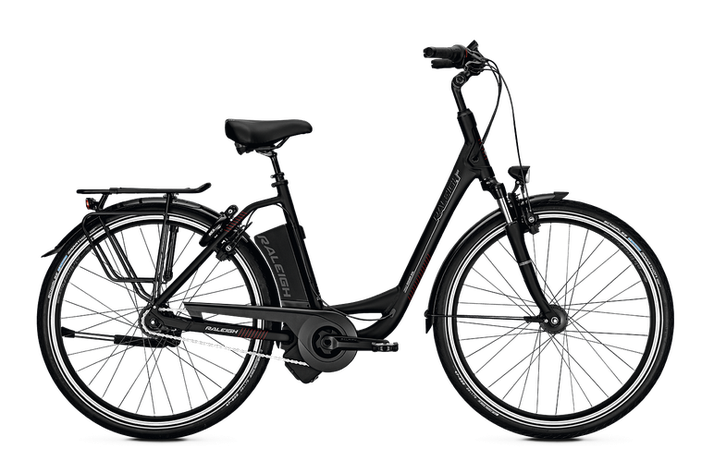 Raleigh Dover Impulse XXL/ R XXL - XXL e-Bike - 2018