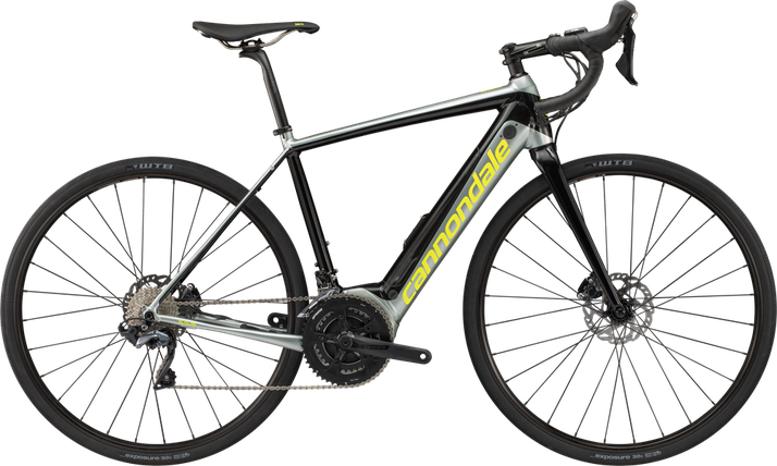 Cannondale Synapse Neo 2 - 2019