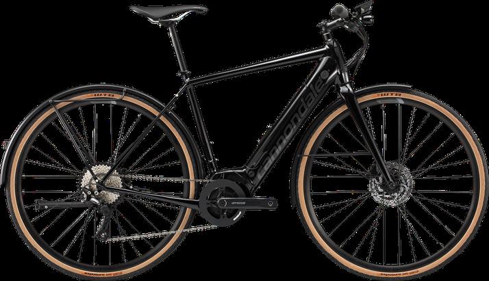 Cannondale Quick Neo Urban e-Bike 2019
