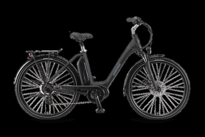 Winora Sima 7 300 - City e-Bike - 2019