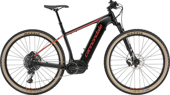 Cannondale Trail Neo e-Mountainbike 2019