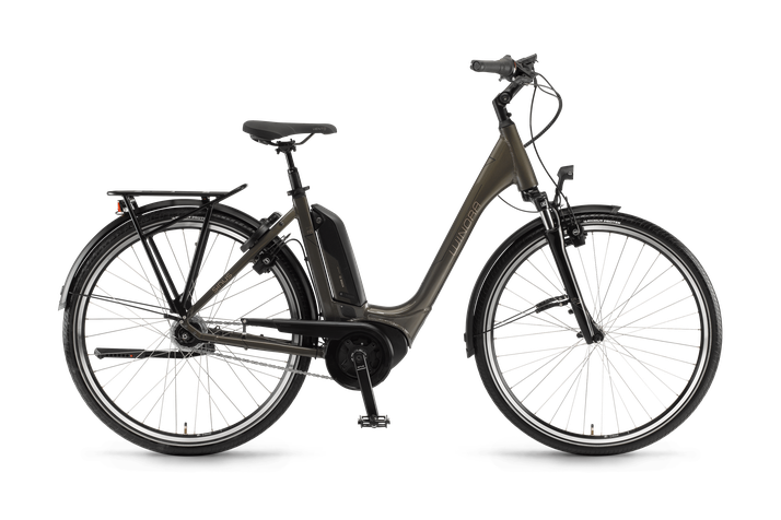 Winora Sinus Tria N8 - City e-Bike - 2019