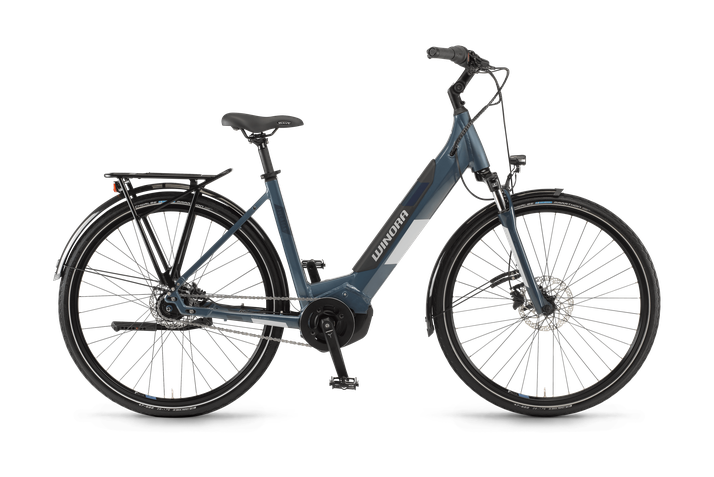 Winora Yucatan iN7f - City e-Bike - 2019