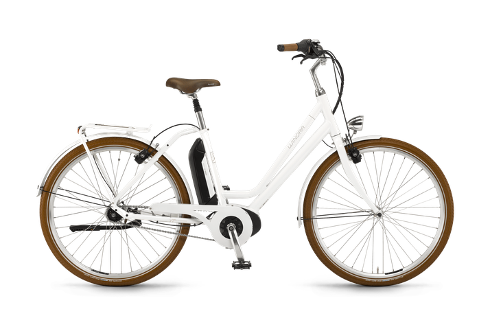 Winora Saya N7f 400 - City e-Bike - 2019