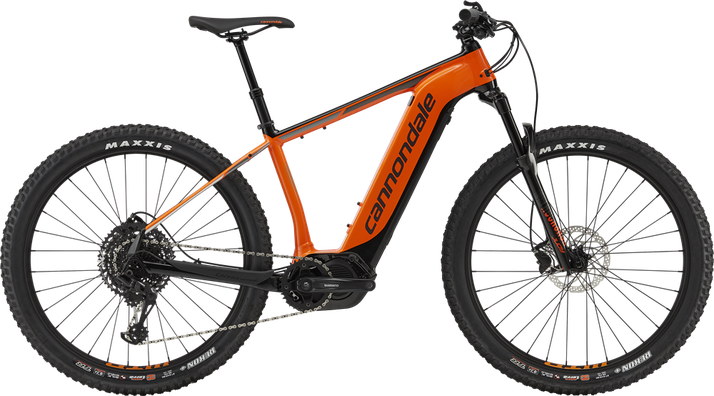 Cannondale Cujo Neo 2 e-Mountainbike 2018