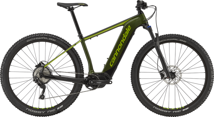 Cannondale Trail Neo 2 - 2019