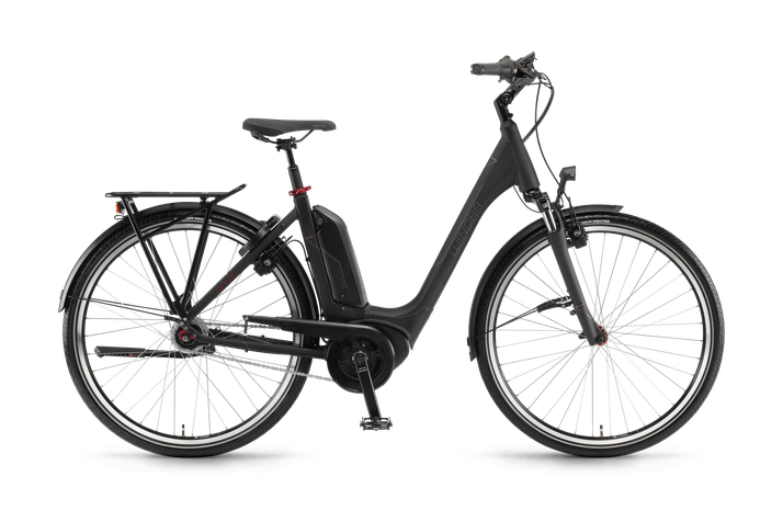 Winora Sinus Tria N8f - City e-Bike - 2019