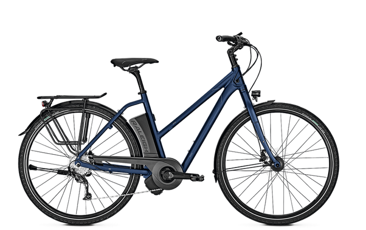 Raleigh Dover 330 - City e-Bike - 2018
