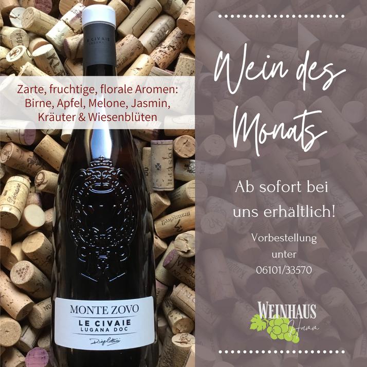 Weinhaus Hamm Thomas Völp e. K. Bad Vilbel
