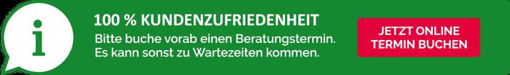 Online-Terminbuchung für das Lastenfahrrad-Zentrum in Düsseldorf