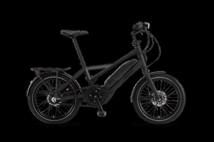 Winora Kompakt e-Bike / Klapprad Radius Tour  - 2019