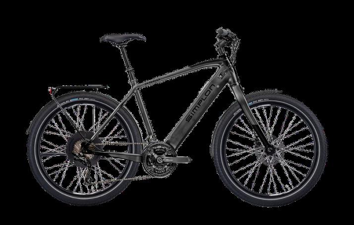 Simplon Kagu Neodrives 10 Trekking e-Bikes 2019