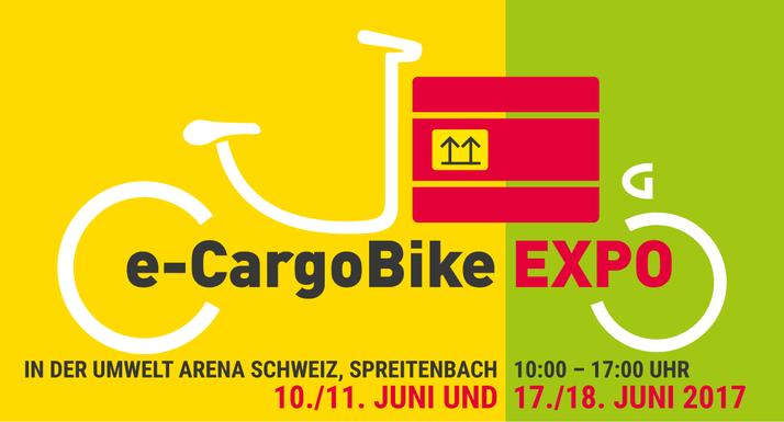e-CargobikeExpo