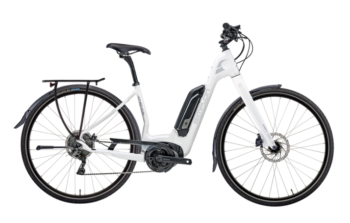 Simplon Chenoa Uni 60 Di2 City/Trekking e-Bike 2019