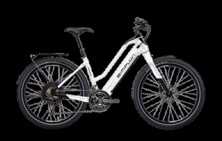 Simplon Kagu Neodrives 30 Trekking e-Bikes 2019