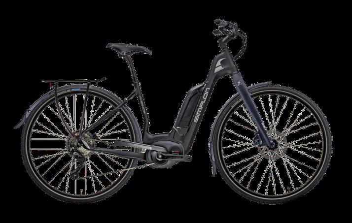 Simplon Chenoa Uni SL City/Trekking e-Bike 2019