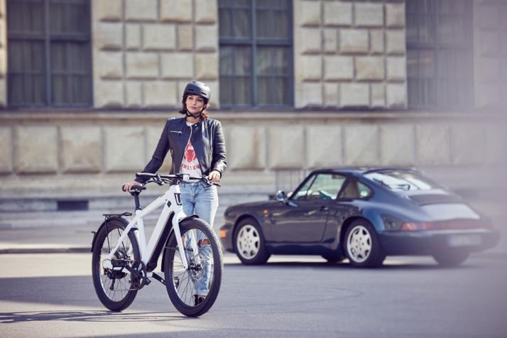 e-Bike Versicherung - Diebstahlschutz, Unfallversicherung und Schadensersatz in der e-motion e-Bike Welt Dietikon