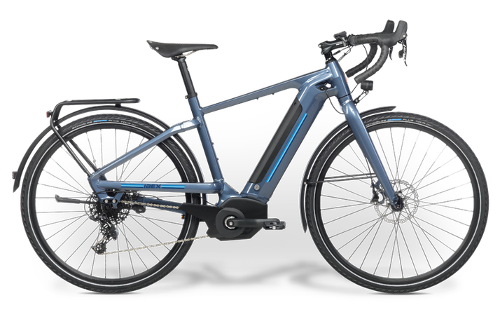 IBEX eJungle Hero Trekking e-Bike 2019