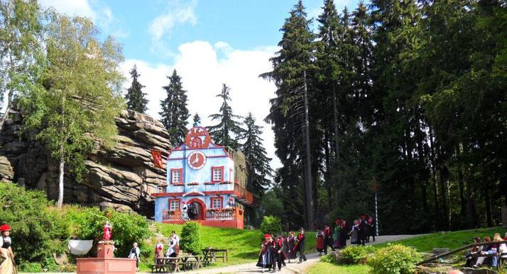Das Schwarzwaldmädel 2011