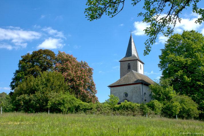 Kirche zu Habenscheid