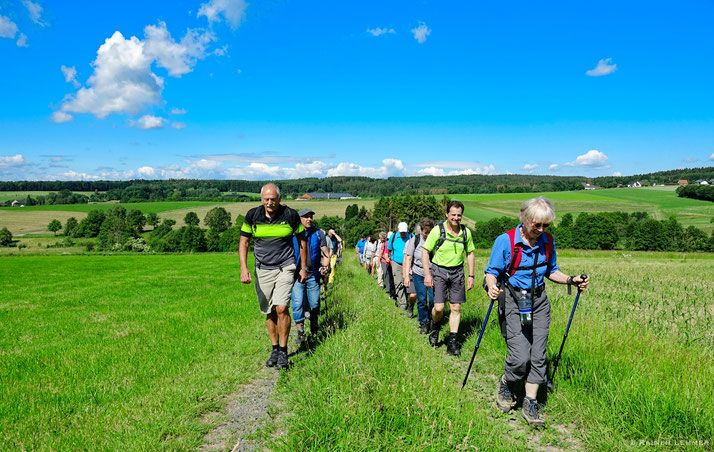WW-Steig Etappe 11  Weyerbusch - Kloster Marienthal