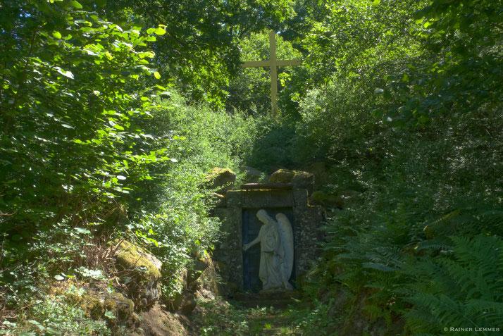 Grafengruft bei Friedewald