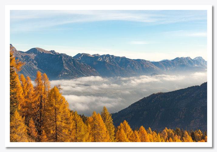 Region Schlaming / Dachstein © c.rebl