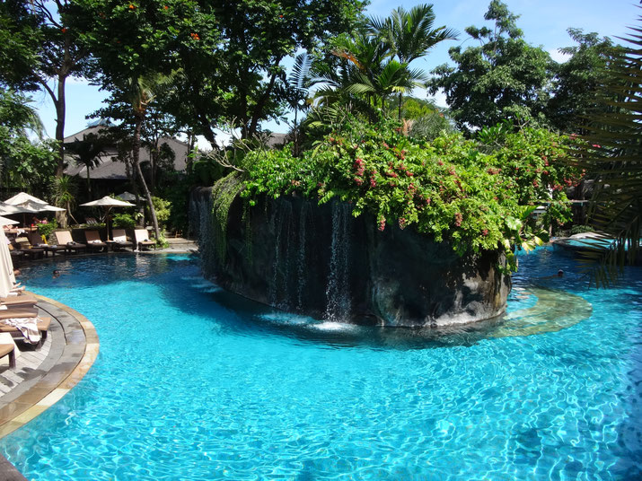 Bali has great hotels  All right reserved Onegai Kaeru 2016