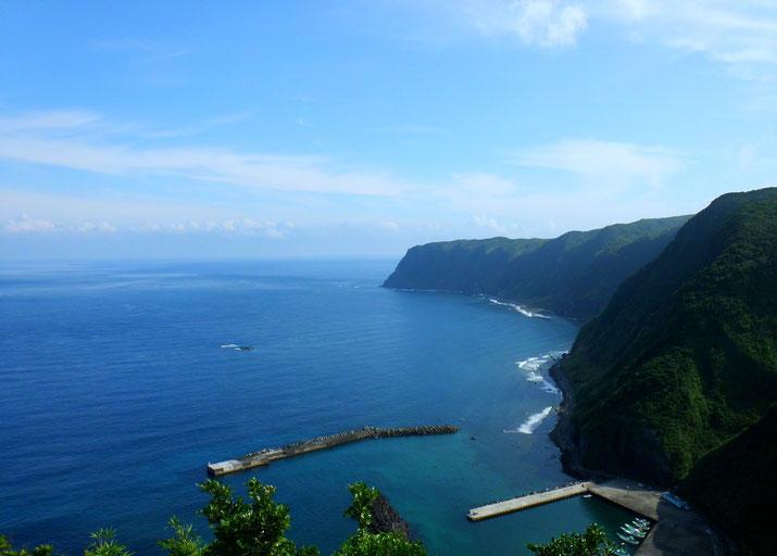 Hachijojima island Source: Wikipedia