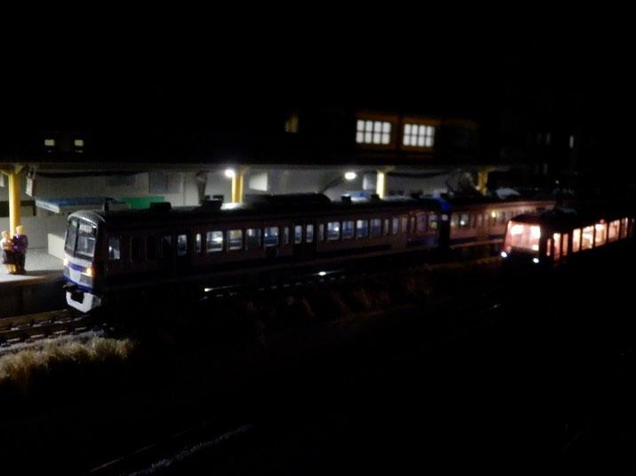 伊豆箱根鉄道 Nゲージ