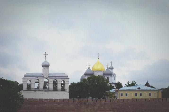 bigousteppes russie novgorod kremlin