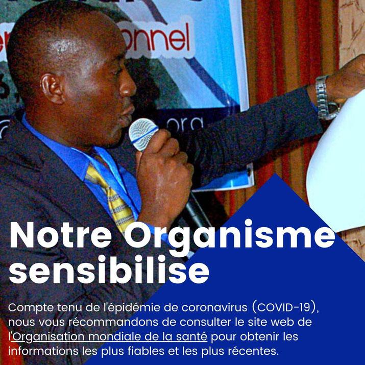 Publié au cameroun - 2020